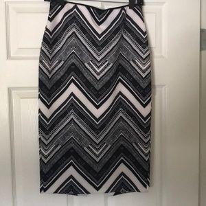 Bisou Bisou skirt